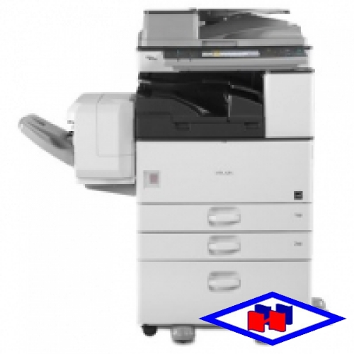 Máy photocopy Ricoh Aficio MP 3053