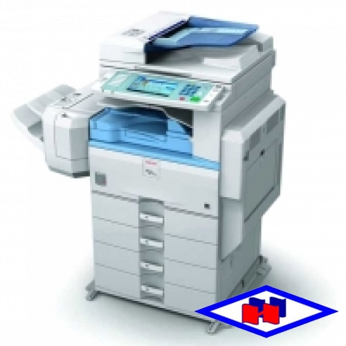 Máy Photocopy Ricoh Aficio MP 3351