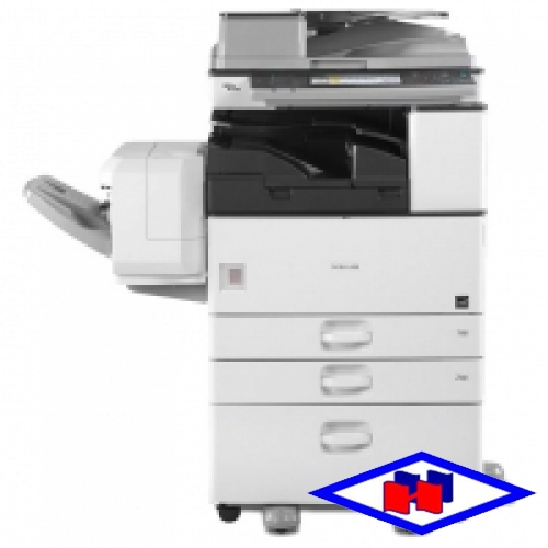 Máy Photocopy Ricoh Aficio MP C3354