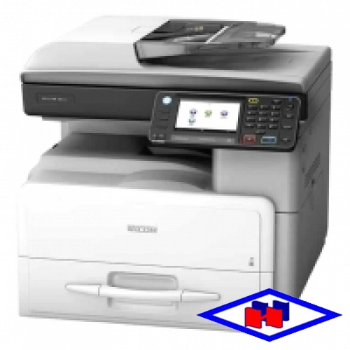 Máy photocopy Aficio MP 301SP/301SPF