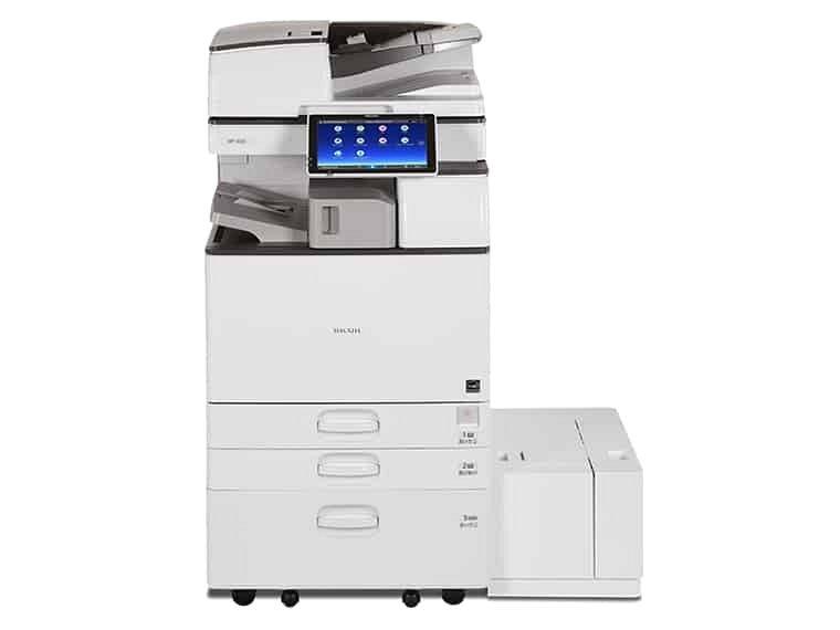 Máy photocopy thuê phù hợp hỗ trợ cho công việc hiệu quả